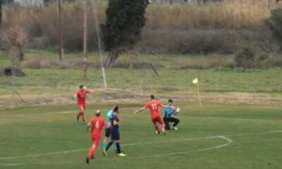 Διαβολίτσι - Τσιλιβή 0-2: Έτσι κέρδισαν οι Ζακυνθινοί (video) 5