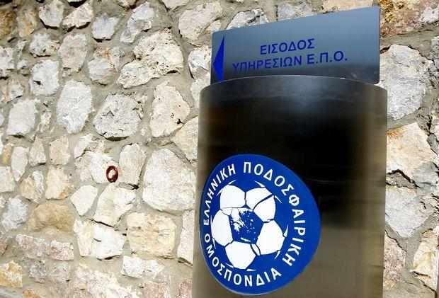 ΤΕΛΟΣ και τα Τοπικά πρωτάθλημα σε όλη την Ελλάδα, μόνο προπονήσεις!