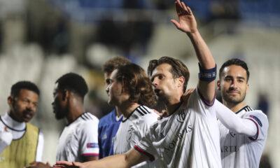 Europa League: Επική ανατροπή για Ρέιντζερς, πρόωρο «αντίο» από ΑΠΟΕΛ 21