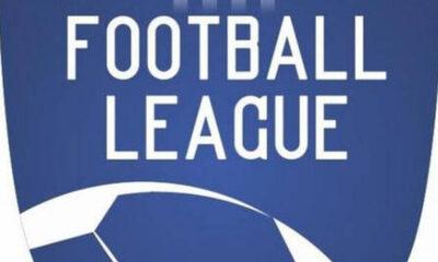 Μπλοφάρει η Footbal League…