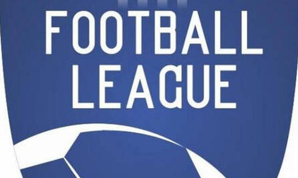 Τηλεδιάσκεψη την Δευτέρα και η Football League