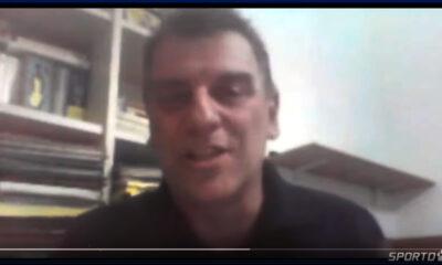 Ο Σωτήρη Γεωργούντζος για 24η αγωνιστική της Super League και όχι μόνο (video) 3