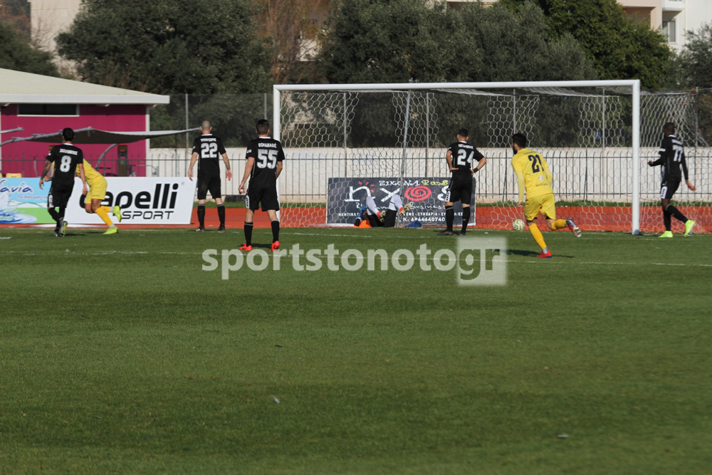 """Φωτορεπορτάζ – παραλειπόμενα Καλαμάτα – Καβάλα 0-1: Αποδοκιμασίες για """"Αναστό"""" – Στεφανάκο…  (pics)"""