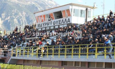 Η απόφαση ελήφθη: Επιστρέφει ο κόσμος στα γήπεδα και στην Ελλάδα! 14