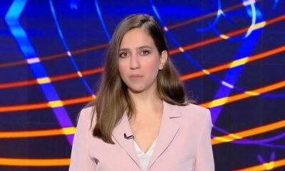 Κούρκουλου: Η πρώτη γυναίκα που θα περιγράψει αγώνα ποδοσφαίρου στην τηλεόραση 16