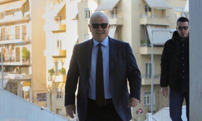 Διαιτητής του ντέρμπι ο Πορτογάλος, περιστατικό με Μελισσανίδη - γεννητικά όργανα, θυμίζουμε! 10
