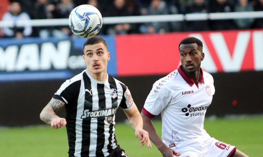 Super League: Τα σενάρια για τα Play-Off και τα Play-Out