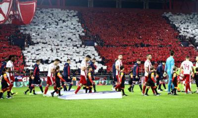 Έκαναν «φτερά» τα εισιτήρια για το «Emirates», ζητάει κι άλλα ο Ολυμπιακός 16