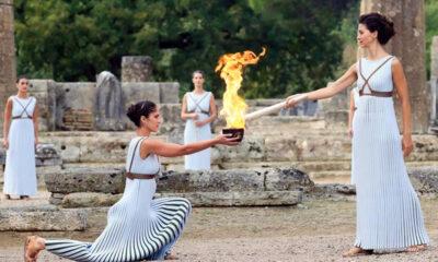 Συνάντηση αθλητικών σωματείων για την υποδοχή της Ολυμπιακής Φλόγας στην Καλαμάτα 8