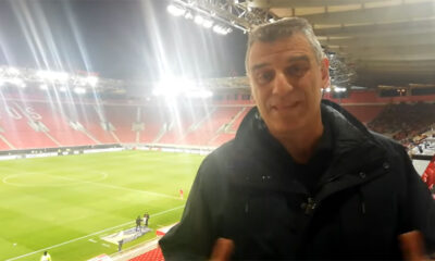 "To ποδοσφαιρικό ""διάγγελμα"" του Σωτήρη από το ""Sport Sto Noto radio""! (video)"
