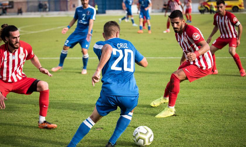 Football League: Κρίσιμες αναμετρήσεις για την 23η αγωνιστική