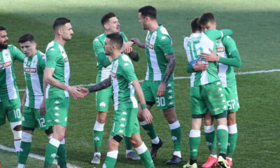 Παναθηναϊκός – Παναιτωλικός 3-1: Άνετη νίκη με λάμψη από Βαγιαννίδη (+video) 9