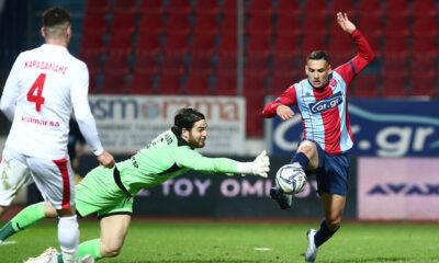 Super League: Χωρίς όρεξη και... γκολ 16