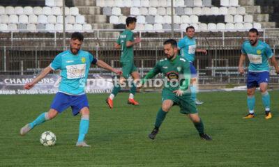 """Πανθουριακός - Εράνη Φιλιατρών 3-1: """"Τρίποντο"""" με """"σούπερ"""" Λαθύρη (photos) 16"""