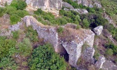 Ευκλής Καλαμάτας: Ανάβαση στο Κάστρο του Πηδήματος 16