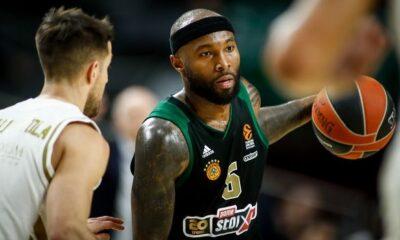 Basket League: Ξεχωρίζει το Ηρακλής-Άρης – Όλο το πρόγραμμα της 2ης αγωνιστικής