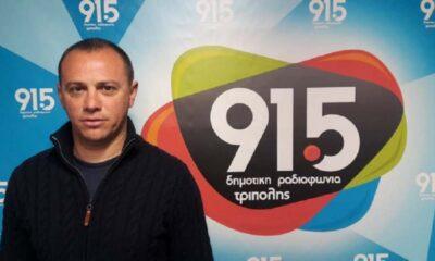 """Θανάσης Στάικος: """"Η Ρόδος κτίστηκε για να πάρει το πρωτάθλημα..."""" 10"""