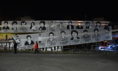 Θύρα 7: Τίμησε τη μνήμη των 21 αδικοχαμένων παιδιών (photo) 11