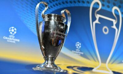 Champions League : Επιστροφή με μεγάλα ματς