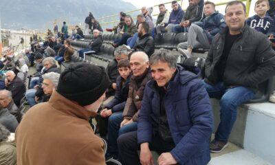 Παρακάμερα Sportstonoto.gr: Ικανοποίηση το φινάλε στην Παραλία (video) 8