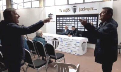 Χυδαία επίθεση Σιούλα σε Γεωργούντζο, με γέλια (!) Αναστόπουλου! (video) 20