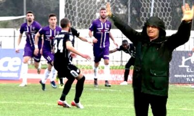 Καλαμάτα - Βέροια 1-1: Τα γκολ και οι καλύτερες φάσεις σε περιγραφή Σωτήρη Γεωργούντζου (video) 3