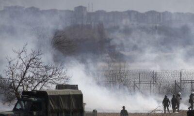 Τεταμένο κλίμα σε Έβρο: Αμείωτες τουρκικές προκλήσεις, δοκιμάζουν τα όρια Ελλάδας (pics+video) 10