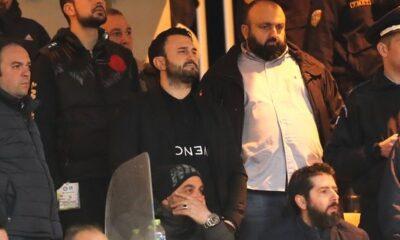 """ΣΟΚ σε ΟΑΚΑ: """"Μελισσανίδης χαστούκισε Καρυπίδη, φίλαθλος τον βοηθό από γεννητικά όργανα"""" 18"""