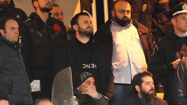 """ΣΟΚ σε ΟΑΚΑ: """"Μελισσανίδης χαστούκισε Καρυπίδη, φίλαθλος τον βοηθό από γεννητικά όργανα"""""""