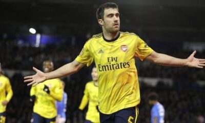Ξεπέρασε τον αποκλεισμό με πρόκριση στο FA Cup η Άρσεναλ - Γκολ ο Σωκράτης (+video) 12