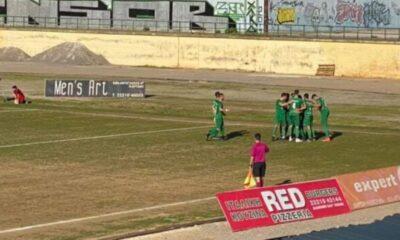 Και οι ποδοσφαιριστές της Ρόδου για την... μη αναδιάρθρωση, του Αυγενάκη! 18
