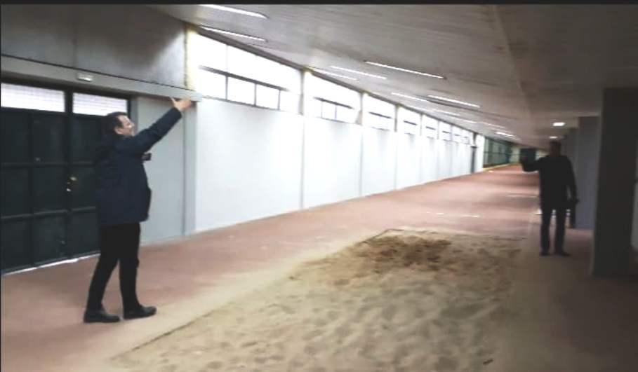 Νέο βίντεο: Ο Σωτήρης… κυνηγά τον κυρ Τάσο από την Παραλία! (video)