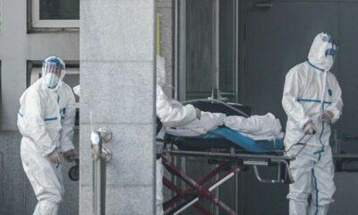 Και 7ος νεκρός από κορονοϊό στην Ελλάδα 12