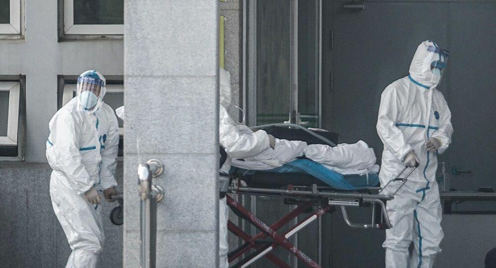 Και 7ος νεκρός από κορονοϊό στην Ελλάδα