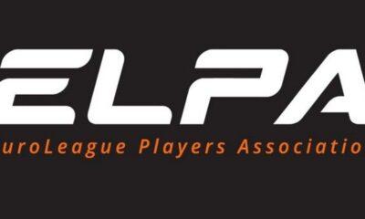 Κορονοϊός: Η ELPA ζητάει από την EuroLeague να διακόψει τις διοργανώσεις 5