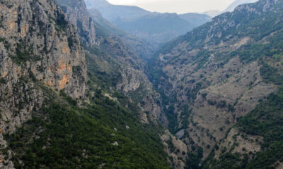 Νεκρή 32χρονη ορειβάτης στο Ρίντομο 9