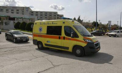 Κορονοϊός: 15 νεκροί στην Ελλάδα – 94 νέα κρούσματα – Στα 624 το σύνολο 18