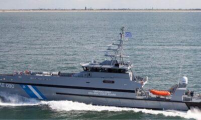Τουρκική ακταιωρός εμβόλισε σκάφος του Λιμενικού (video) 22