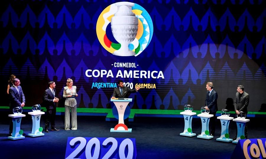 Επίσημη ανακοίνωση: Αναβάλλεται για το 2021 και το Κόπα Αμέρικα