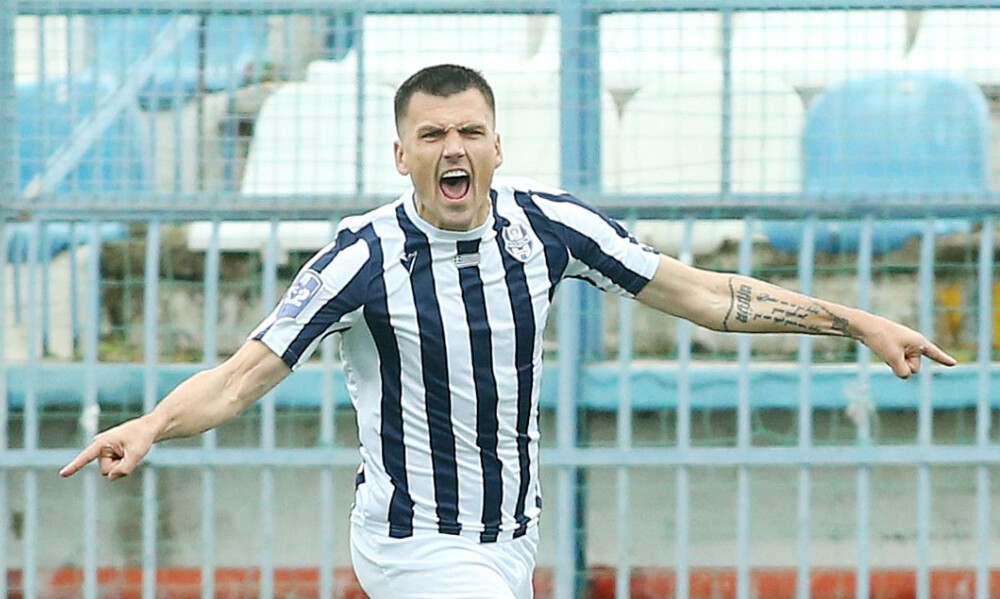 Super League 2: Νίκη για Απόλλωνα, ισοπαλία στο Παγκρήτιο