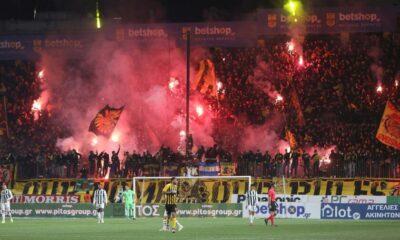 Super League: Ρεκόρ εισιτηρίων και γκολ 14
