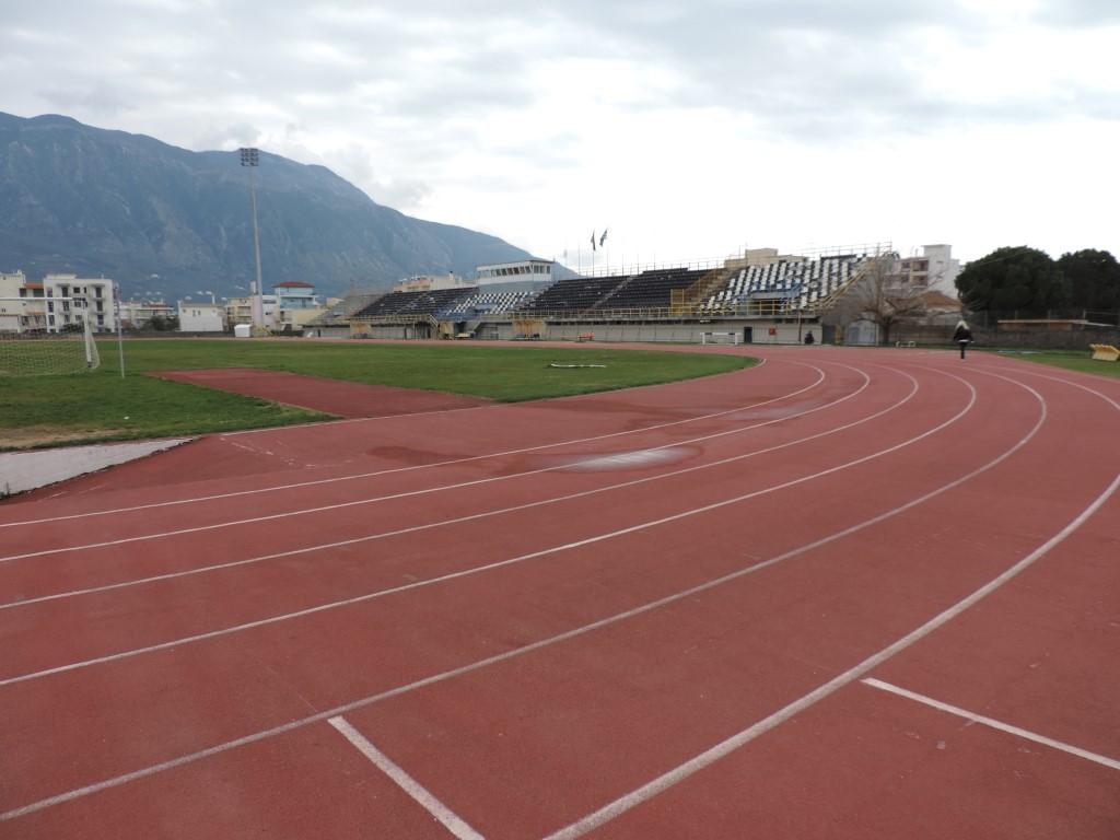Κοροναϊός: Παρατείνεται έως 11/4 η απαγόρευση λειτουργίας αθλητικών εγκαταστάσεων και ομίλων