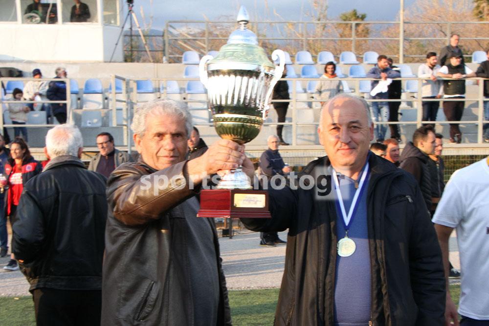 Ο τελικός Κυπέλλου Μεσσηνίας μέσα από το φακό του sportstonoto