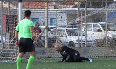 Διαβολίτσι - Μεθώνη 2-1, τελικός Κυπέλλου Μεσσηνίας