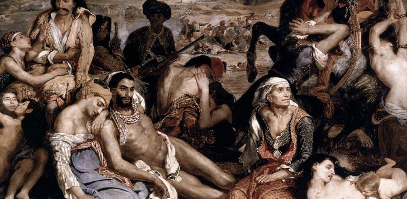 Επανάσταση 1821: Οι ασθένειες και οι μολύνσεις σκότωσαν περισσότερους Ελληνες από ό,τι οι Τούρκοι