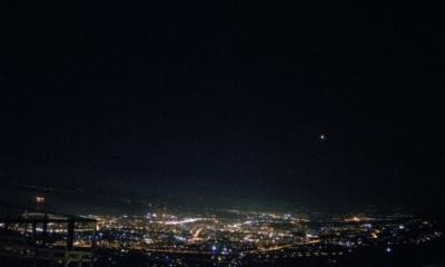 UFO ή τουρκικό drone στον ουρανό της Καλαμάτας; 7