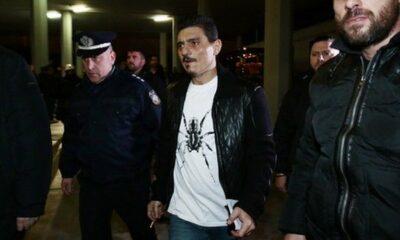 Πάει ΣΕΦ ο Γιαννακόπουλος που ζητάει τώρα και την τιμωρία (!) του Ολυμπιακού... 8