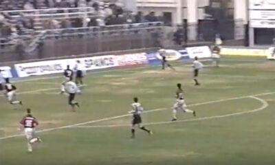 Καλαμάτα 1999-2000