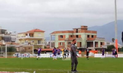 Το γκολ πέναλτι του Οσμάνατζιτς με Βέροια! (video) 22
