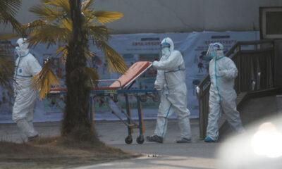 Κοροναϊός: Λουκέτο σε όλη τη χώρα για να αποτραπεί η πανδημία 6